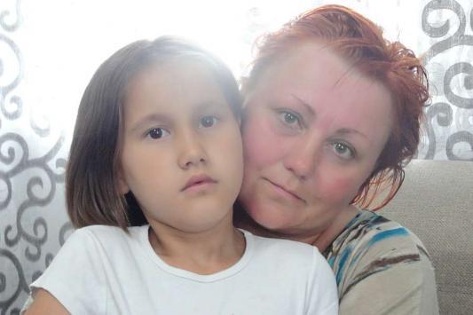 Мама из Мамыково: «Не спрашивайте, сколько у меня детей - не помню!»