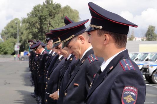 В Татарстане сократят тысячу полицейских