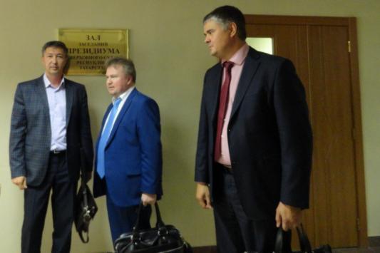 Московские адвокаты отбили олигарха Семина