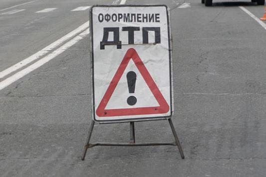 Под Казанью - новое ДТП с автобусом