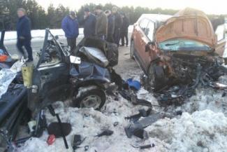 Детям из Татарстана, осиротевшим после страшной аварии, помогает вся Россия