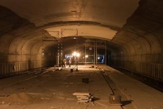 ПСО «Казань» заработает на строительстве «Дубравной» 2 миллиарда
