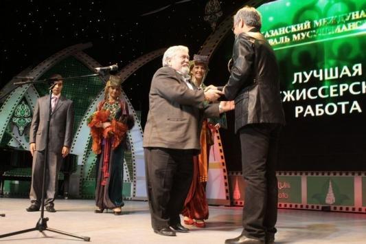 В жюри вошли три россиянина