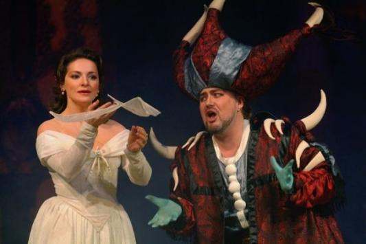 опера волшебная флейта содержание для детей этого уже