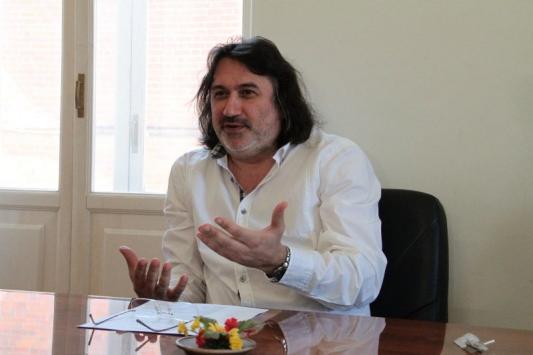 Мэр обещал помочь оркестру Абязова