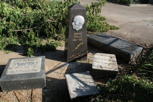 Печальная тайна могилы Тукая раскрыта