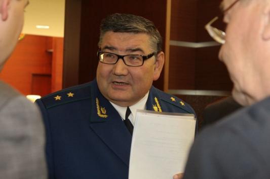 Прокурор обещал судный день Центральному рынку