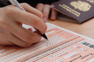 ЕГЭ по русскому в Казани лучше всего сдают в 7-й гимназии, а в 131-м лицее — и по русскому, и по математике