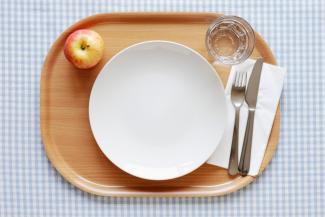 В Казани частный детсад «Егоза» отказывается кормить маленьких «бюджетников»