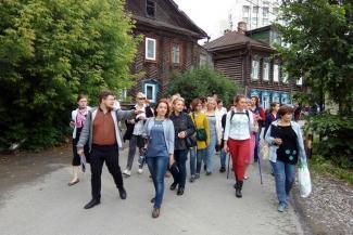 Овраги, дворяне и кузнецы: в Казани набирают популярность авторские экскурсии