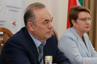 Элла Памфилова не простила Экзаму Губайдуллину скандал с «досрочным» голосованием?