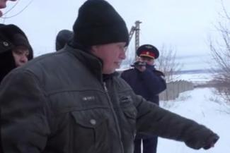 «Да отпустите его!»: в Татарстане суд оправдал психбольного пенсионера, которого обвиняли в жестоком изнасиловании школьницы