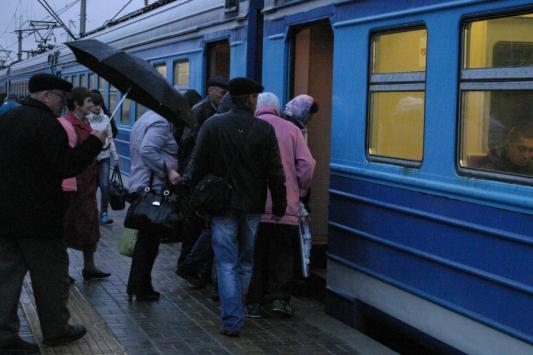 Татарстанцам пообещали улетные цены на электричку