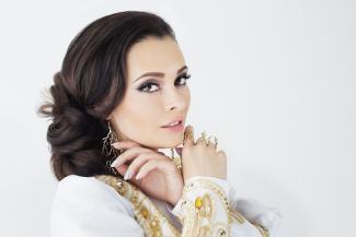 Эльмира Калимуллина: «Через десять лет я буду счастливой матерью троих детей»