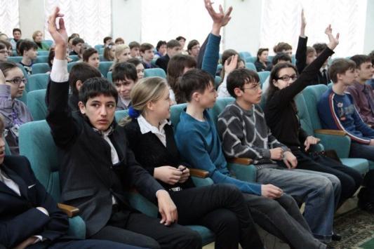По числу умников Татарстан обошел Москву, но уступил Калмыкии