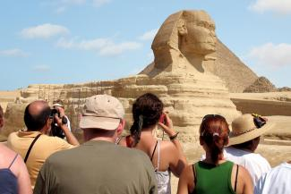 «Дороговато выходит»: из Казани начнут отправлять туристов на египетские курорты