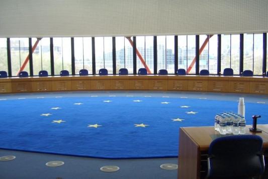 """Дело казанского """"прогульщика"""" рассмотрит Европейский суд"""