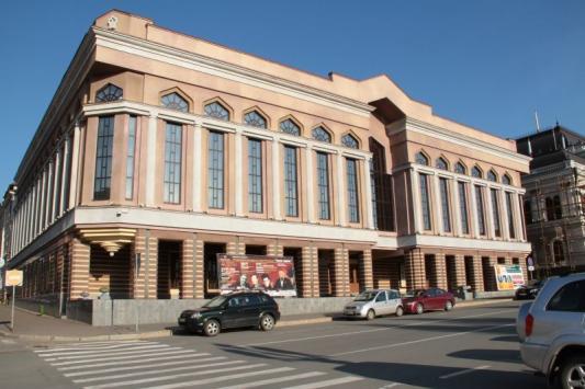 Чечилия Бартоли выступит в Казани
