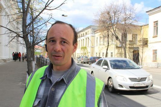 Рамиль Хайруллин: эксперта ФАР вы узнаете по жилету с логотипом нашей организации - ФАР