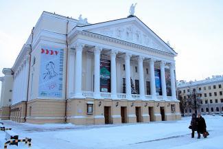 Дирекция Татарского оперного театра — в скандале с «министерскими» местами мы не виноваты