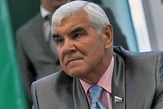 Фатих Сибагатуллин: «Предлагаю построить мусоросжигательный завод не в Самосырово, а в Боровом Матюшино»