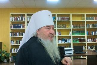 Митрополит Феофан: «Корстонское развеселье – не лучший пример для будущих пастырей»