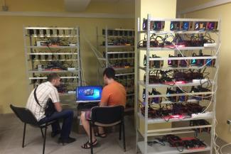 Бизнес на продажу в Казани: криптовалютные фермы, мужской клуб и частная психушка с «растущей клиентской базой»