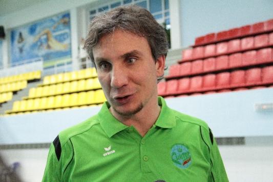 Ирек Зиннуров: Тренерские амбиции
