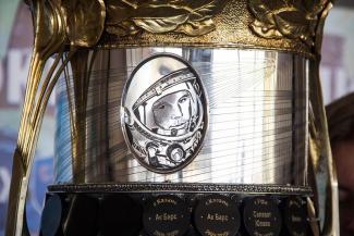 Четвертый финал «Ак Барса» - третий Кубок Гагарина?