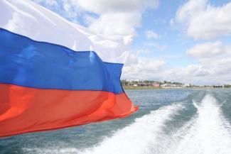Каждой лодке — триколор: в Татарстане будут штрафовать владельцев судов-маломерок без российского флага