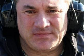 Чиж, «Сплин» и Николай Фоменко