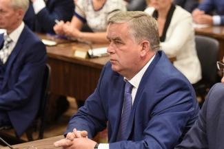У Ильсура Метшина появился советник с расширенными полномочиями