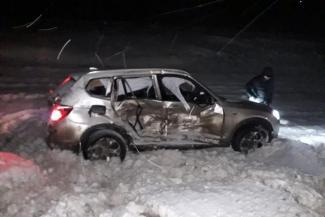 «Юра, что он делает?!»: в Татарстане водитель доказывает невиновность в аварии, в которой потерял жену