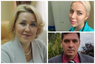 «Мы всё равно молчать не будем!»: в Татарстане после скандала в больнице главврач решила засудить фельдшера и депутата за слова «мафия» и «крепостное право»