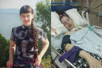 «Неужели никто не ответит за беспредел, который они сотворили?»: эксперты сочли, что врачи трех больниц в Татарстане виноваты в превращении юной пациентки в «овощ»