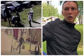 «Просто нелюдь!»: в Татарстане взяли под стражу маньяка-женоненавистника