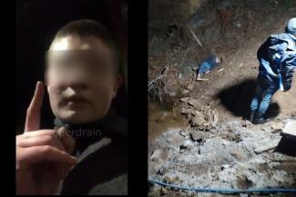 «Иду взрывать шайтанское место»: юный шахид из Татарстана, убитый полицейскими, брал пример с отчима, взрывавшего газопроводы
