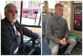 Перевозчику - крах, депутату - пиар: в Казани отбирают автобусы у разорившегося частника, пассажиров будет спасать МУП