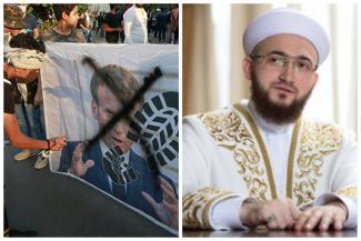 «Не осудил, не посочувствовал»: казанский правозащитник после терактов во Франции просит Генпрокуратуру проверить муфтия Камиля Самигуллина