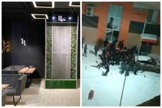 «Нас-то за что наказывают?»: в Татарстане администрация кафе, рядом с которым произошла массовая драка, жалуется на репрессии полицейских