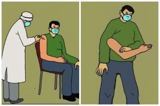 «От настоящей не отличишь!»: почём продают казанцам фальшивые справки о прививках против ковида
