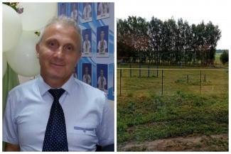 «Неужели сотрудникам ОБЭП больше заняться нечем?»: в Татарстане директору сельской школы грозит тюрьма за срубленные березы