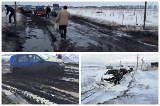 Прокурора - на мыло: в Татарстане многодетные семьи, которых бросили на пустыре без дорог, воды и газа, нашли крайнего