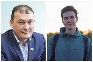 «Он бил моего сына ногами в лицо!»: в Татарстане родители парня, избитого депутатом, требуют наказать слугу народа