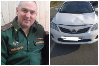 «Это было делом времени»: в Татарстане военный комиссар после бутылки водки сбил женщину на тротуаре
