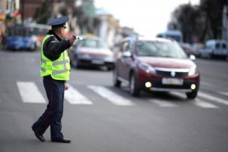 ГИБДД по РТ предупреждает: пассажиры, приготовьте документы!
