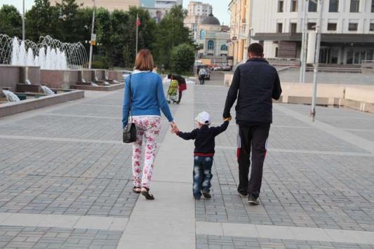 Где бы взять идеальных детей и родителей