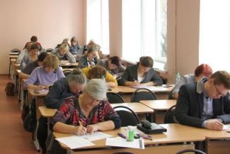 Учителя в Татарстане отказываются сдавать ЕГЭ и просят министра показать пример