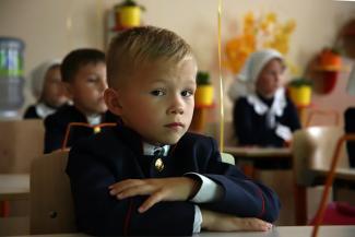 Митрополит Феофан: «Кто бы мог подумать, что в Казани будут открываться православные гимназии»