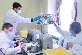 Распознать заболевание на ранней стадии: «Татнефть» приняла участие в уникальном эксперименте с использованием биогибридных технологий